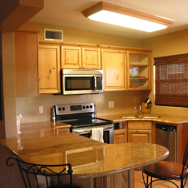 DHK Custom kitchen image 8