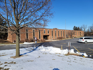Cantarero Pallets, Inc. Waconda, IL Facility Offices