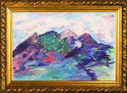 Taos Mountains