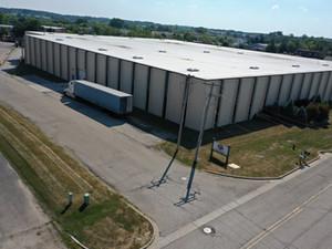 Cantarero Pallets Wauconda, IL Facility