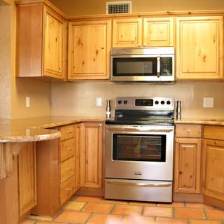 DHK Custom kitchen image 7