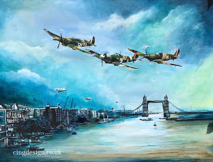 London Spitfires