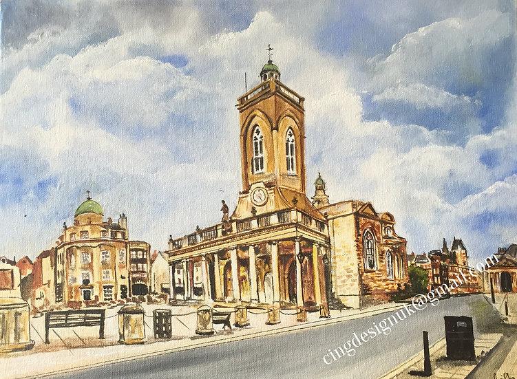All Saints Northampton