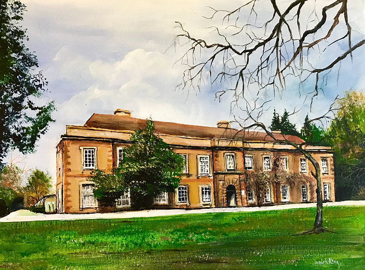 Abington Park Museum Northampton