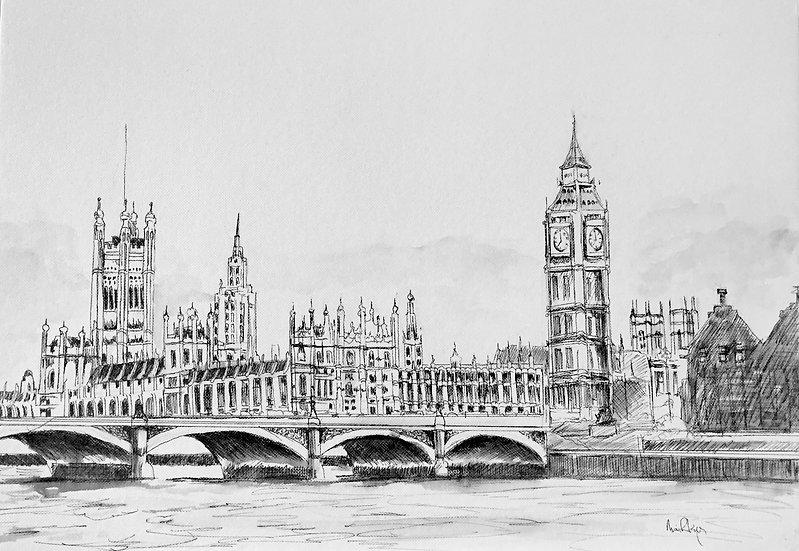 Ink Westminster