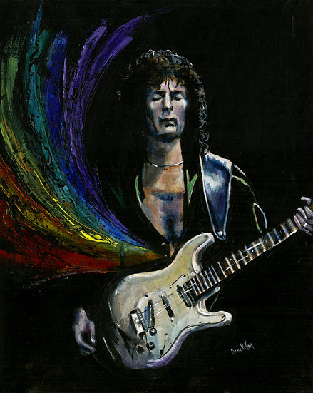 Rainbow Ritchie