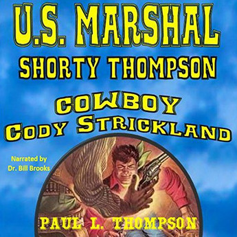 U.S. Marshal Shorty Thompson