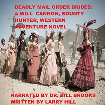 Deadly Mail Order Bride