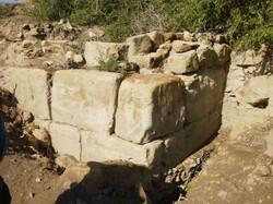 Roman Bathhouse