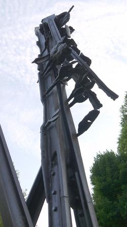 """Saint Sébastien""2005"