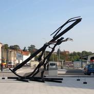 """Portement de Croix"" 2006"