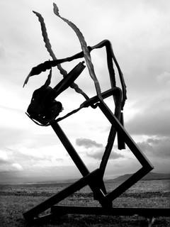 """""""La Mort à l'enfant"""" 2002"""