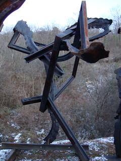 """""""Sainte Véronique"""" 2002"""