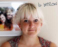 Lu Bristow - Vocal Coach