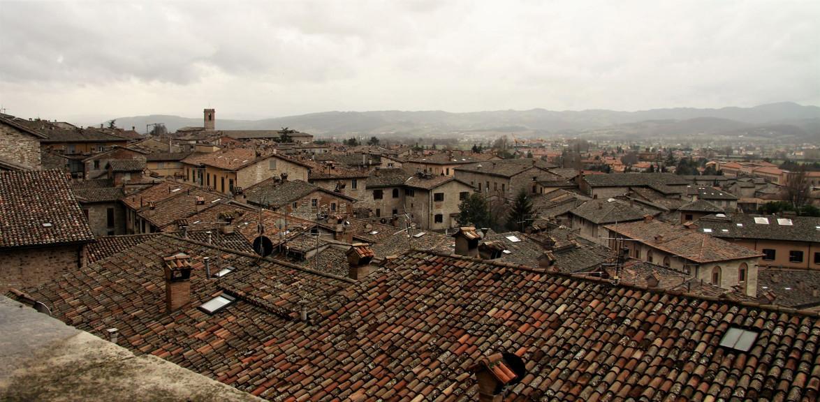 #114 taken i gubbio, italien