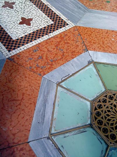 struktur & geometri