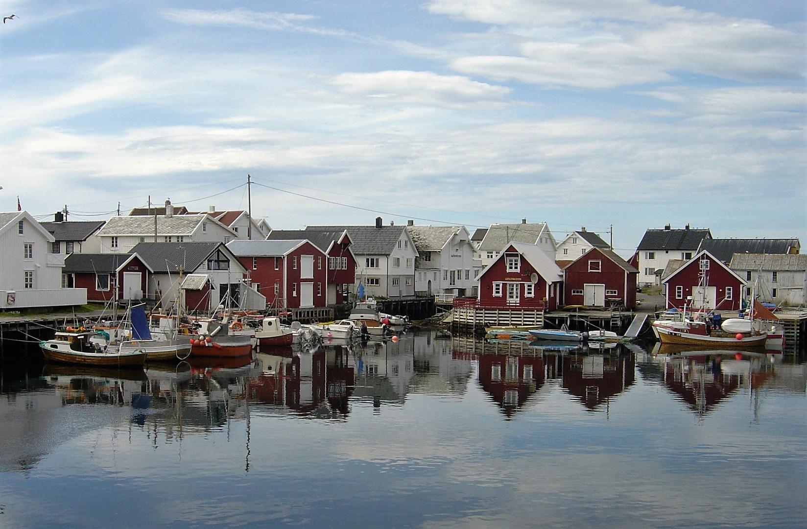 #501 kustby i norge