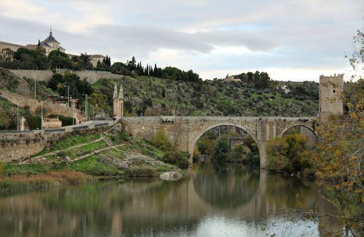 #105 italienskt landskap