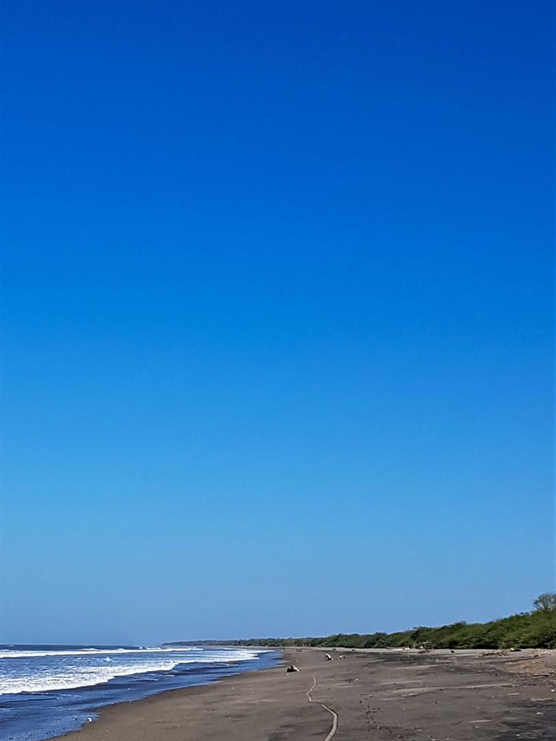 #009 himmel över masapa, nicaragua