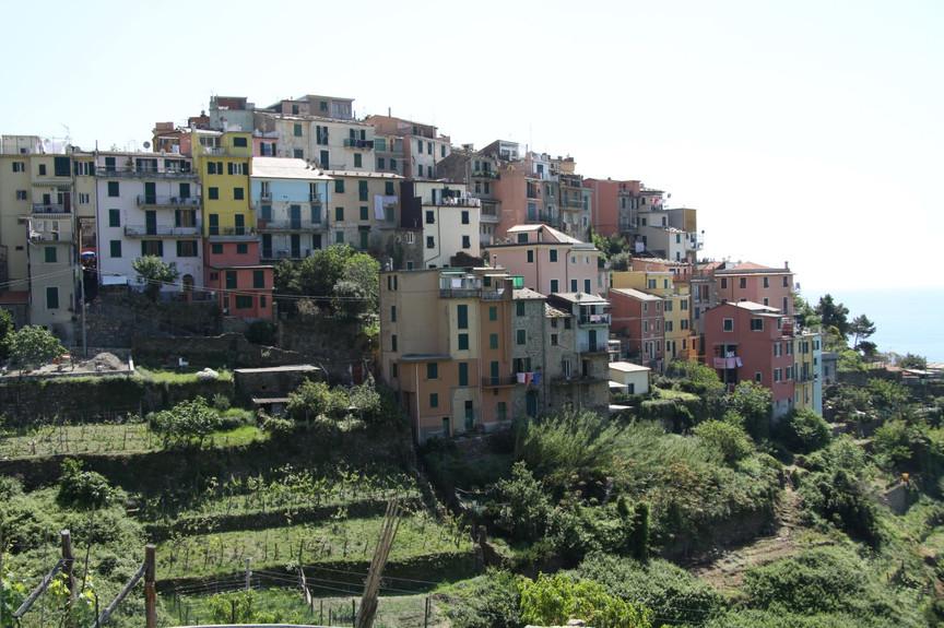 # 109 utsikt över manarola, cinque terre, italien