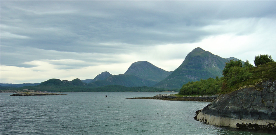 #508 fjordlandskap, norge