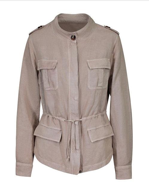 Tribal Utilatary Jacket