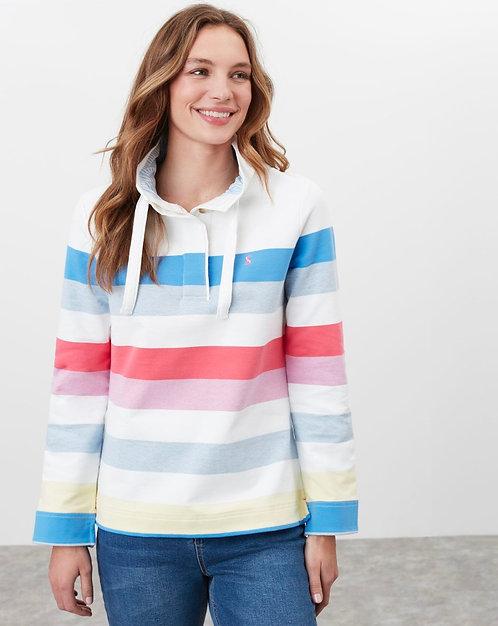 Joules Staunton Funnel Neck Sweatshirt