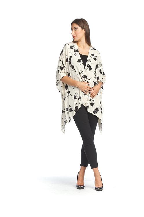 Papillon Kimono Shawl