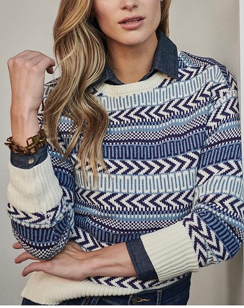 Hatley Logan Sweater