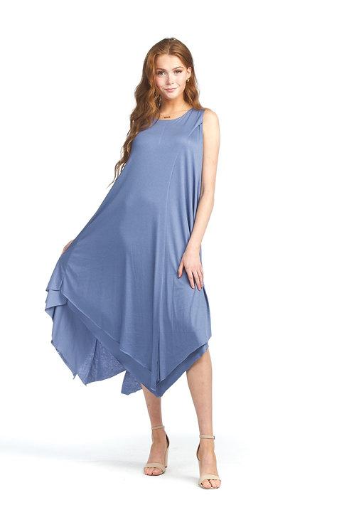 Papillon Layered Maxi Dress