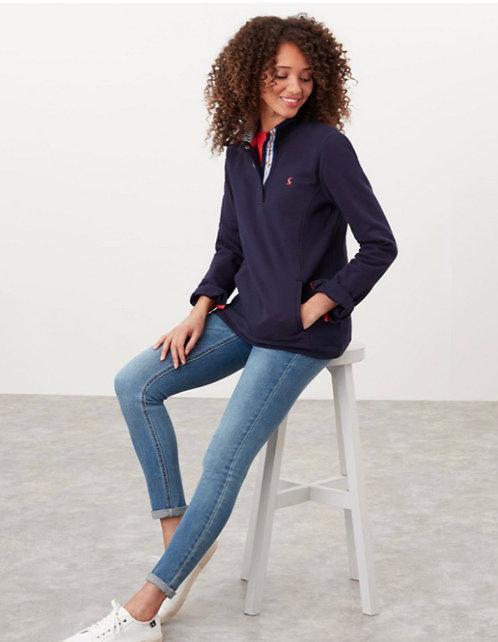 Joules Beachy French Navy Sweatshirt