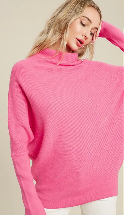 Ottoman Pullover Sweater