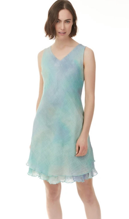 Charlie B Cotton Gauze Dress