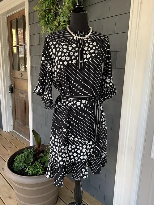 Joseph Ribkoff Swing Dress