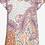 Thumbnail: Soya Concept Paisley Print Blouse