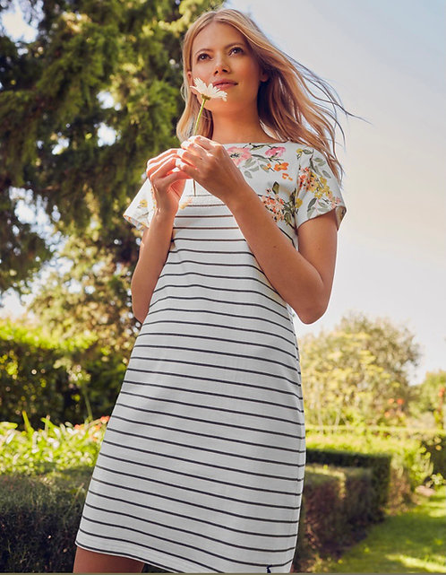Joules Riviera Jersey Dress