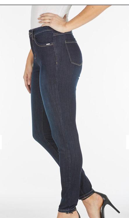 FDJ Olivia Jeans