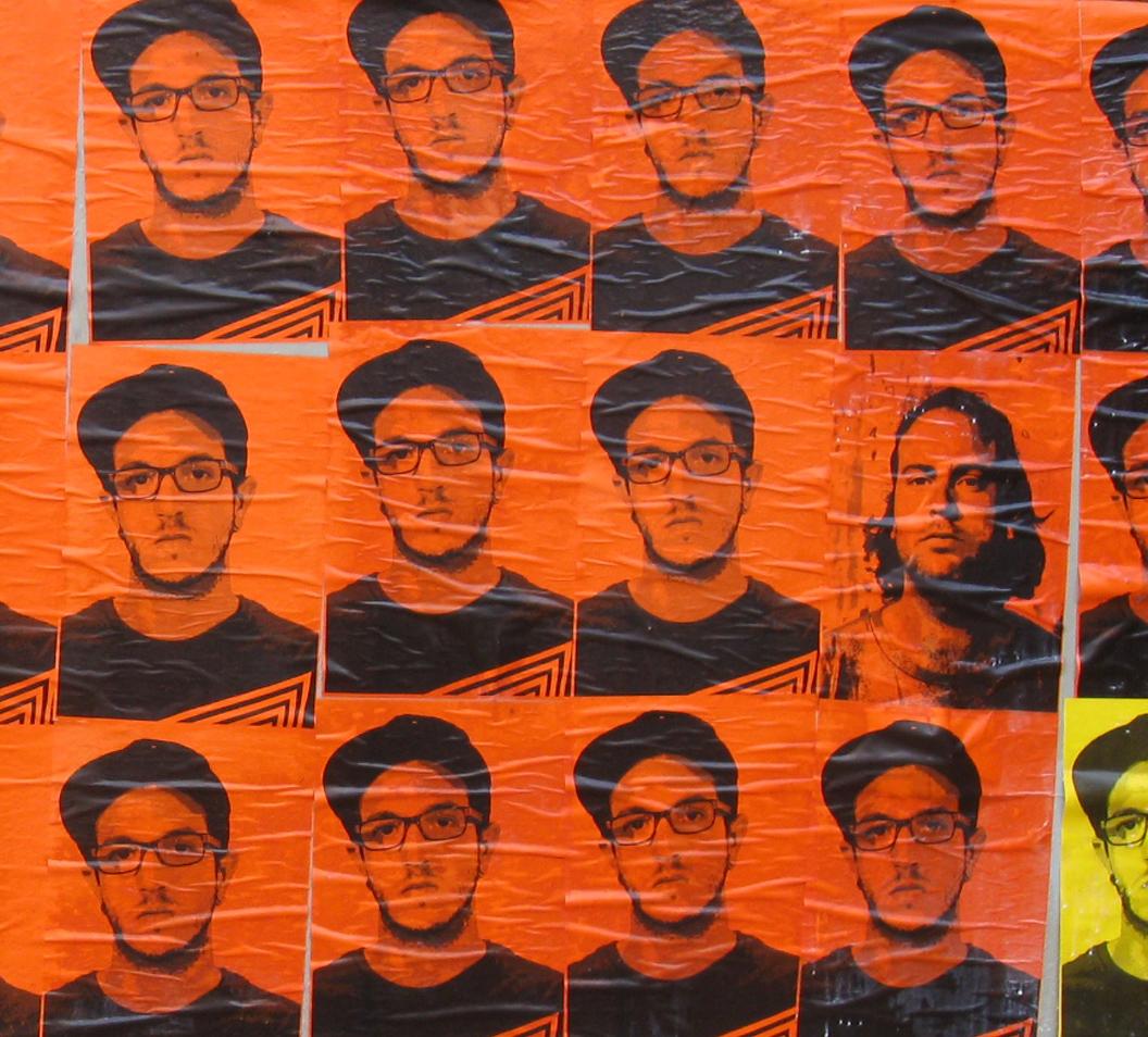 Faces of Hadar