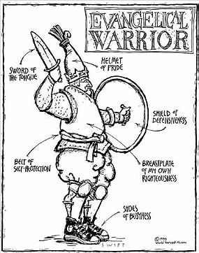 Evangelical Warrior - by Les Swift.png