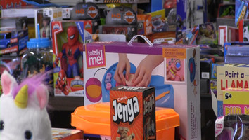 Wesley House Community Center now accepting toy donations for annual Christmas toy distribution