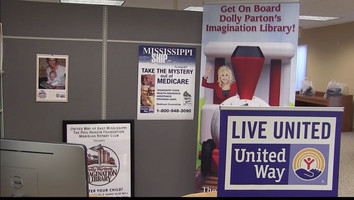 The United Way of East Mississippi and The Dollywood Foundation partner for a film premiere