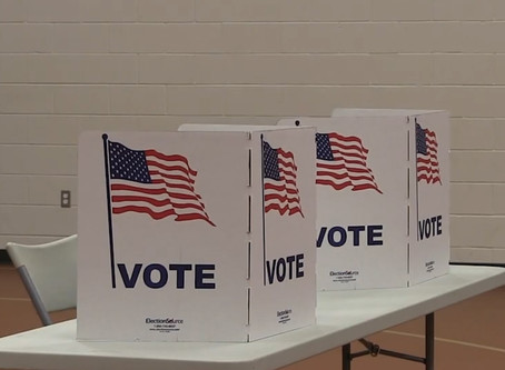 Lauderdale Co. election officials are prepared in case long lines form at the polls on election day