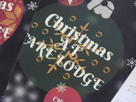 Wishlists of families serviced at Care Lodge to be fulfilled for the holiday season