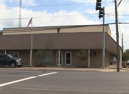 Quitman city officials vote to allow Halloween