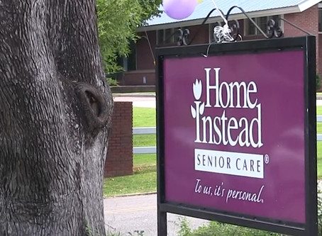 "Home Instead Senior Care in Meridian to soon kickoff its annual ""Be A Santa To A Senior"" program"