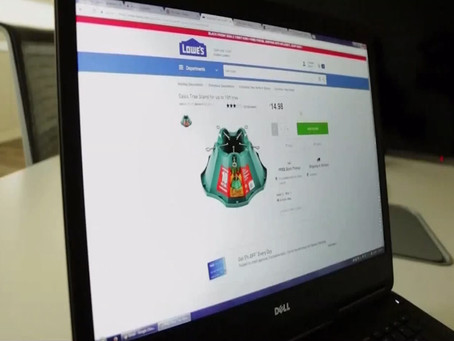 Tips on how to avoid online holiday shopping scams