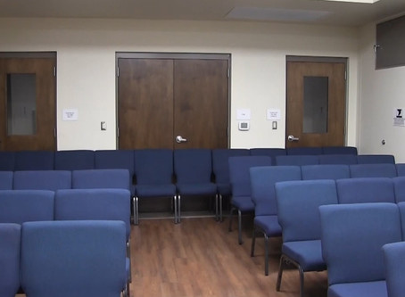 Storm shelter in Bulter to open in the event of severe weather
