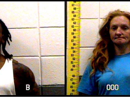 Two suspects arrested in connection to Nov. 11 shooting death in Lauderdale Co.