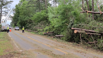 City of Meridian announces storm damage reporting deadline