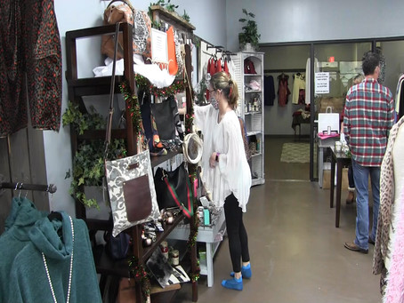 Local businesses in Meridian prepare for Small Business Saturday